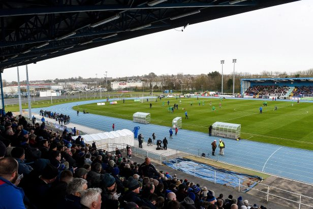Waterford FC face anxious wait to see if they will be allowed to play in  Europe if they qualify