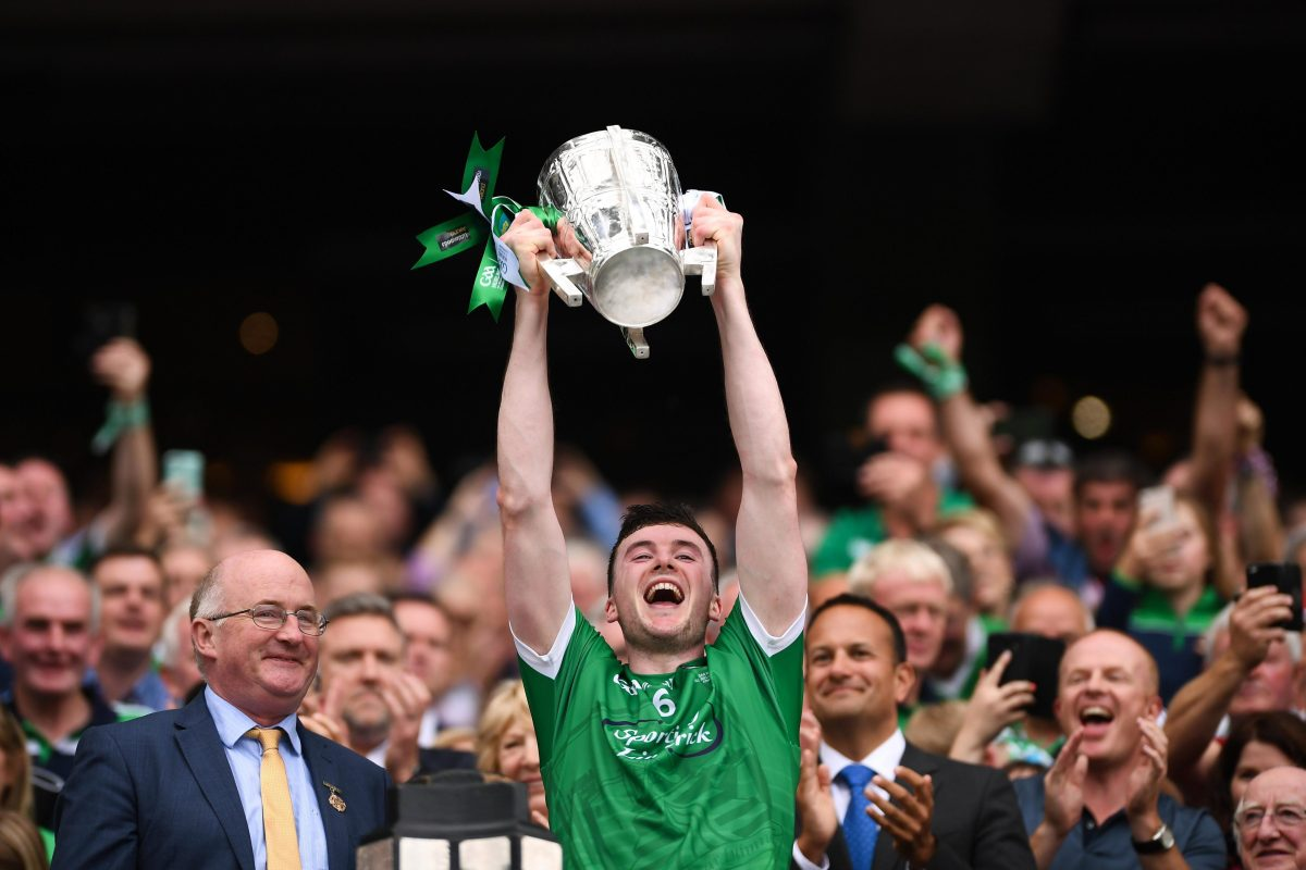 Gaelic Grounds to host Limerick homecoming on Monday after ...
