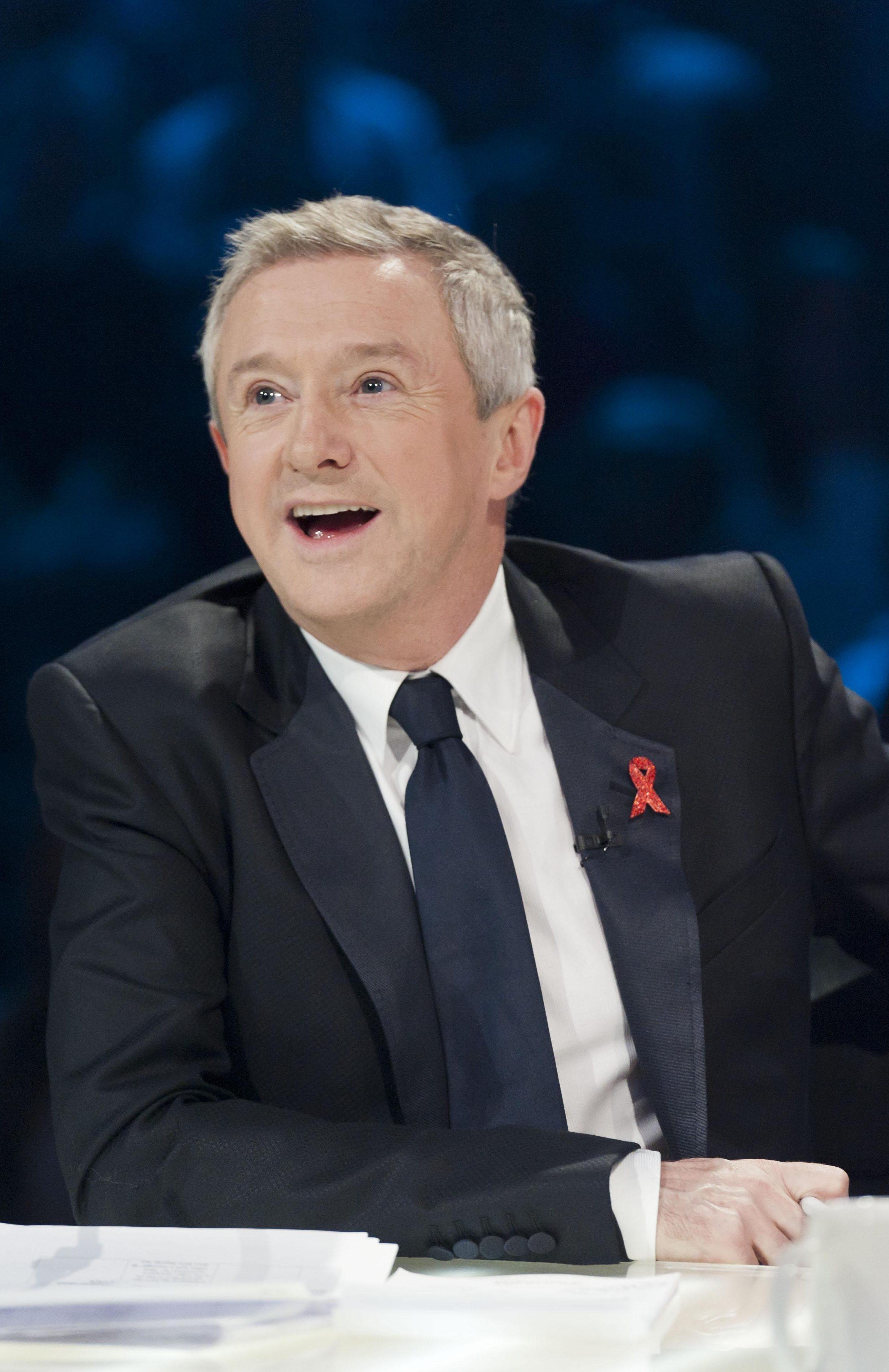 Louis Walsh reveals why Cheryl didn't return to UK X Factor Louis Walsh reveals why Cheryl didn't return to UK X Factor new foto