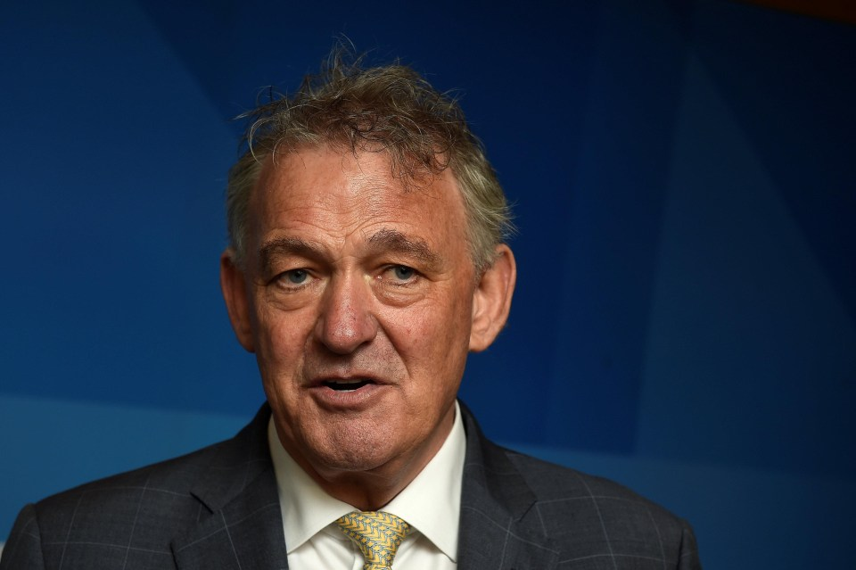 Peter Casey accused of 'racist stereotyping' and faces ...