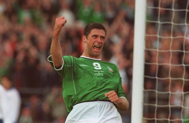 Image result for niall quinn ireland