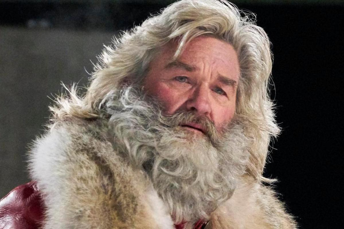 Who's in The Christmas Chronicles cast on Netflix? Kurt ...