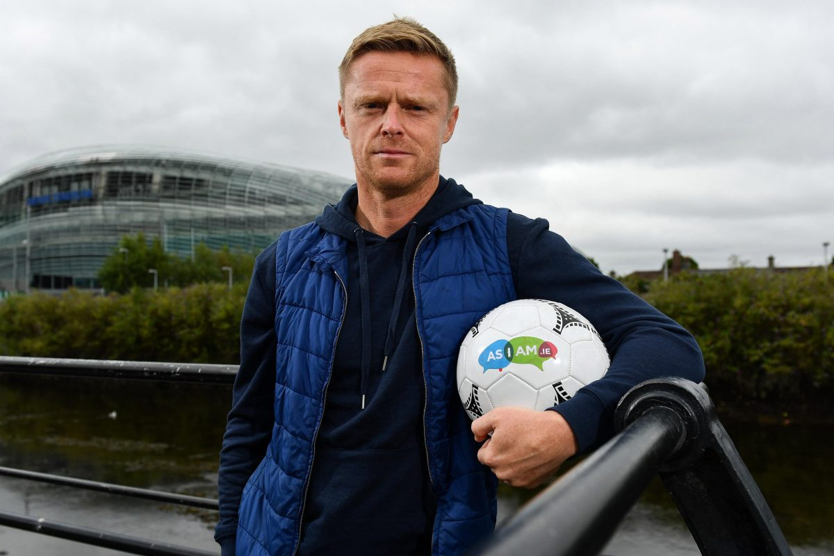 Celtic confirm appointment of Republic of Ireland legend ...