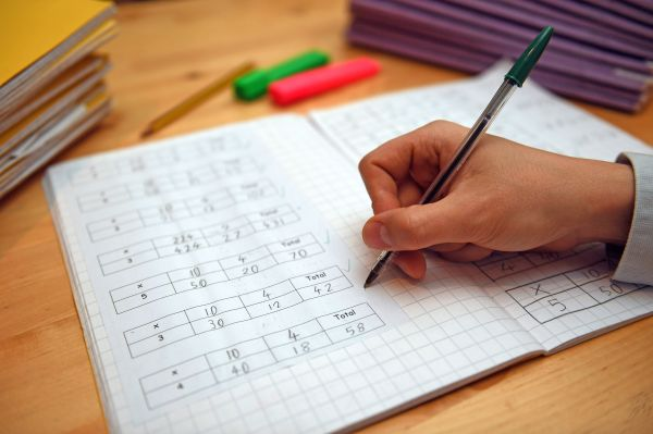 Are you smart enough to do your kid's homework? Studies ...