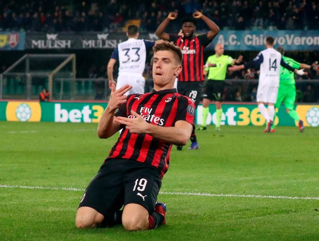 Sampdoria Vs Ac Milan Free Live Stream Tv Channel Kick