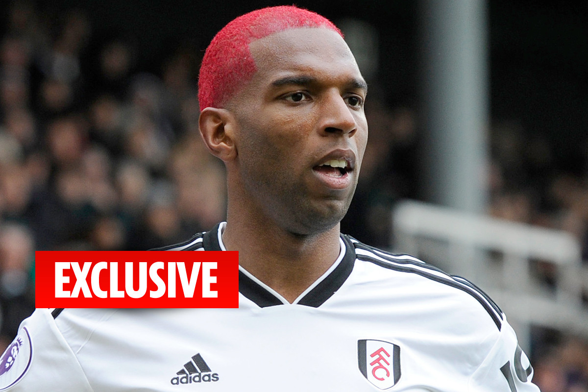 Ryan Babel Set For Free Transfer To Galatasaray After