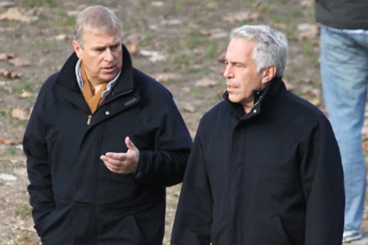 Prince Andrew Urged To Face Police Questions In Jeffrey