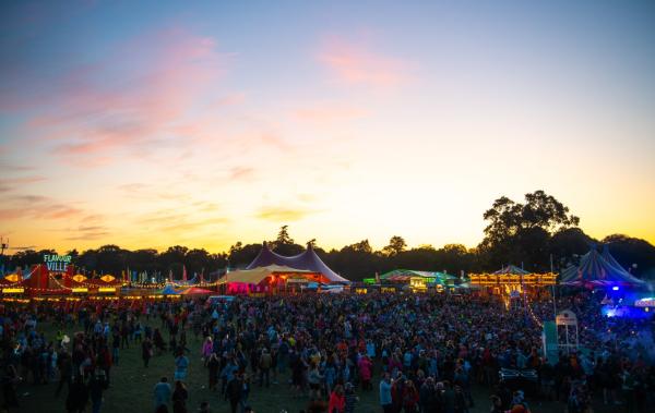 Electric Picnic 2020 Tickets Set Week - Organiser Festival Run