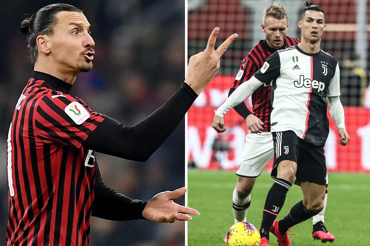 Ac Milan Vs Juventus Live Stream Free Tv Channel Kick