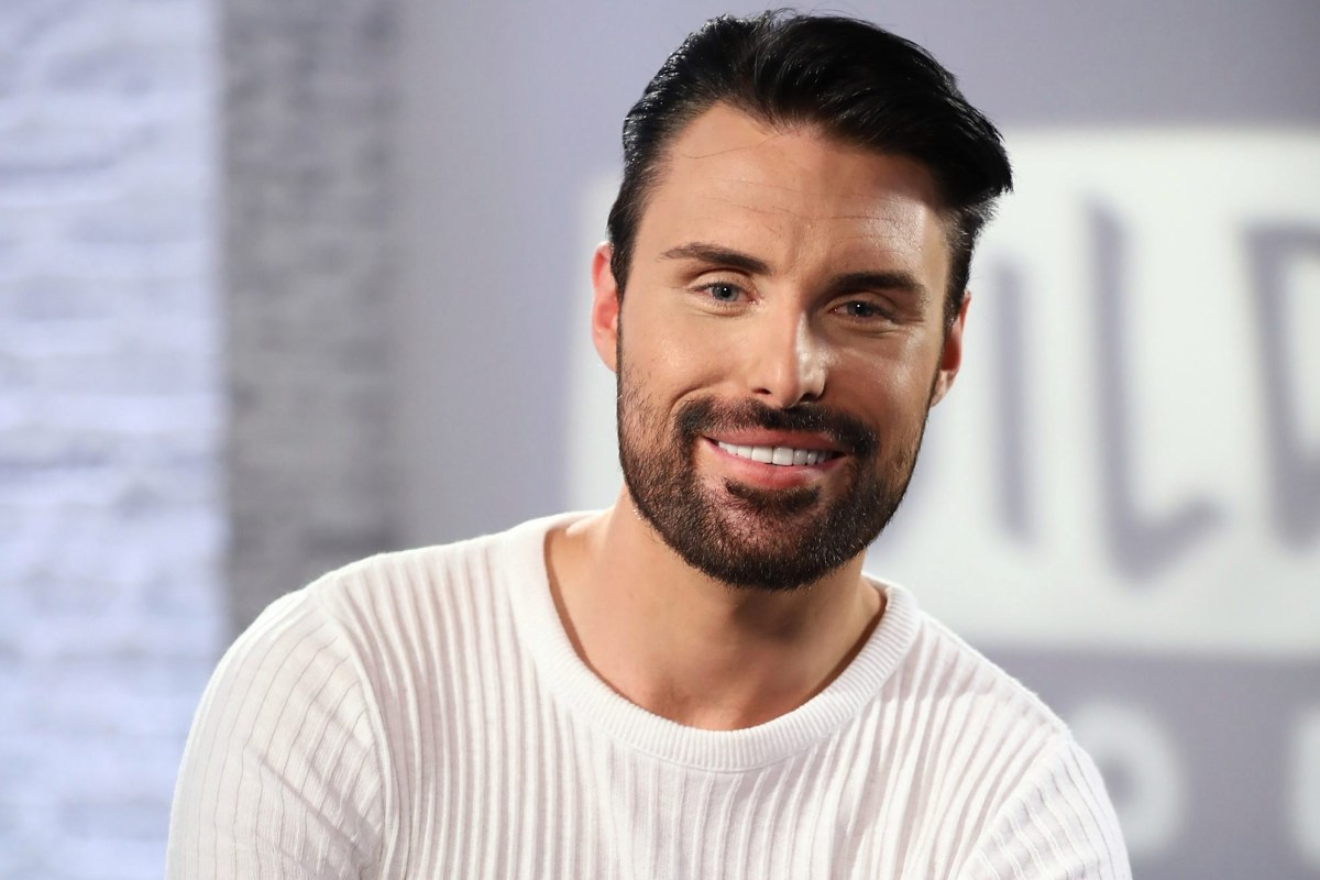 582949 likes · 1211 talking about this. BBC favourite Rylan Clark-Neal to host new primetime quiz ...