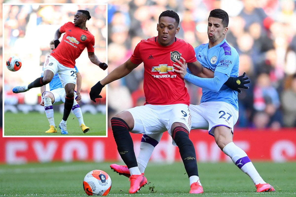 United fixtures and results in this season's uefa champions league. Man Utd vs Man City LIVE: Stream, TV channel, score and ...
