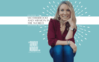 Ep. 13 | Motherhood and Mission in the Workforce