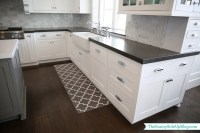 Priorities and new kitchen rugs - The Sunny Side Up Blog