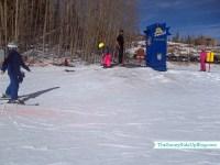 Magic Carpet Ski Lift - Cfcpoland