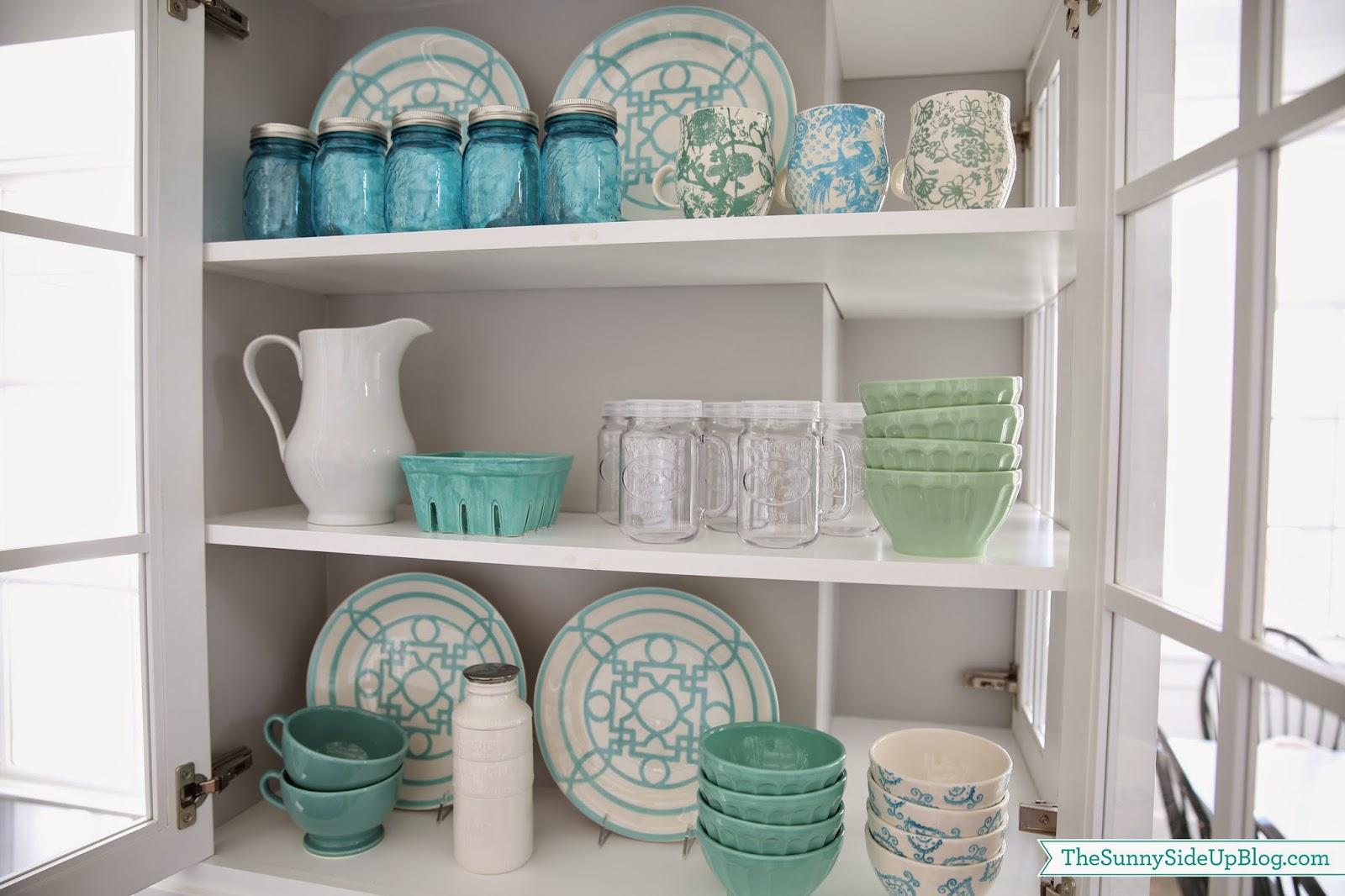 kitchen shelf decor design software the sunny side up blog