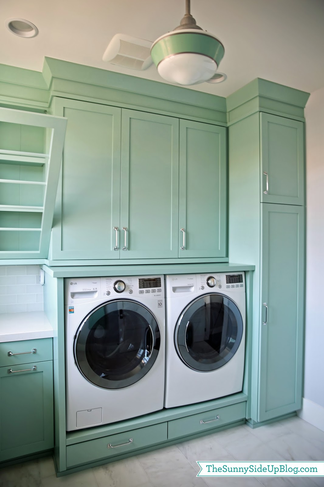 Over The Washer And Dryer Cabinets OX04  Roccommunity
