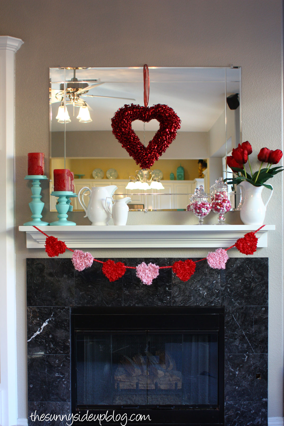Over 10 fun ideas for Valentines Day  The Sunny Side Up
