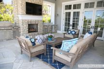 Outdoor Entertaining Area - Sunny Side