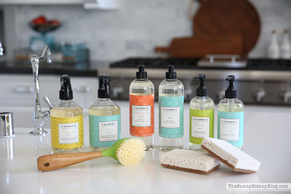 My Favorite Cleaning Products why Im a fan of Grove Collaborative  The Sunny Side Up Blog