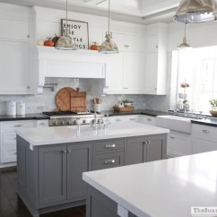 Fall Kitchen Decor Ikea Chairs Simple The Sunny Side Up Blog