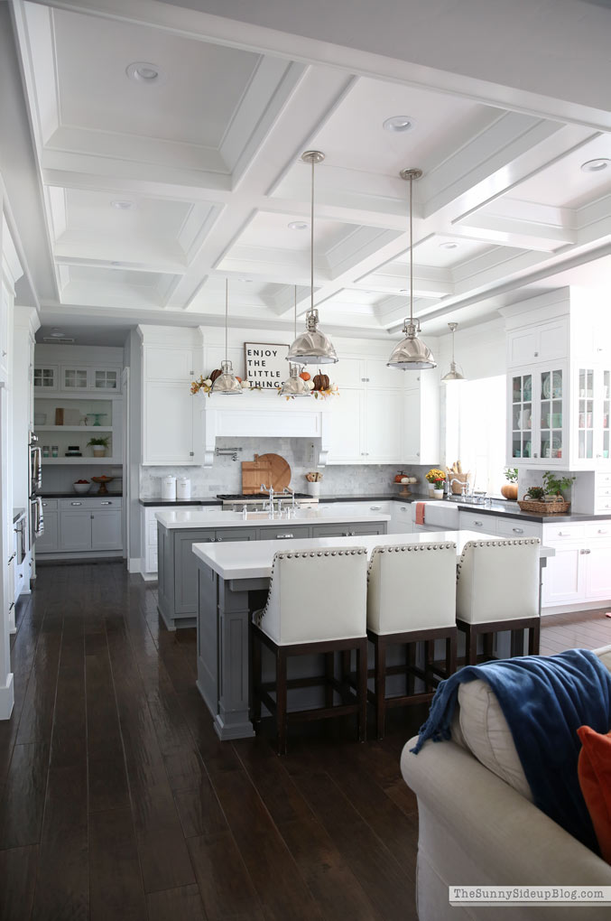 kitchen deco best appliance package fall decor and new rugs the sunny side up blog