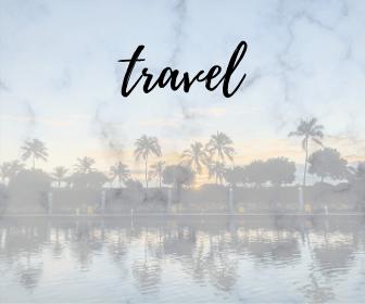 The Sunshine Suitcase Lifestyle Blog