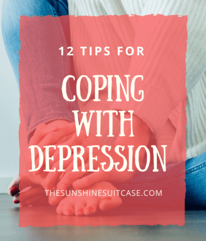 Tips for Coping with Depression, SADD, PTSD
