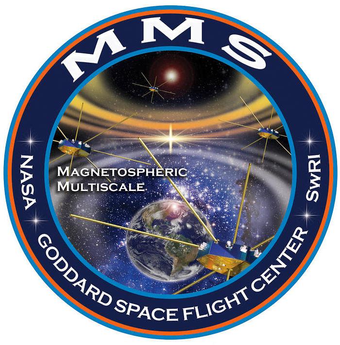 MMS - Magnetospheric Multiscale