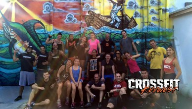 CrossFit Key West Florida by The SunWod
