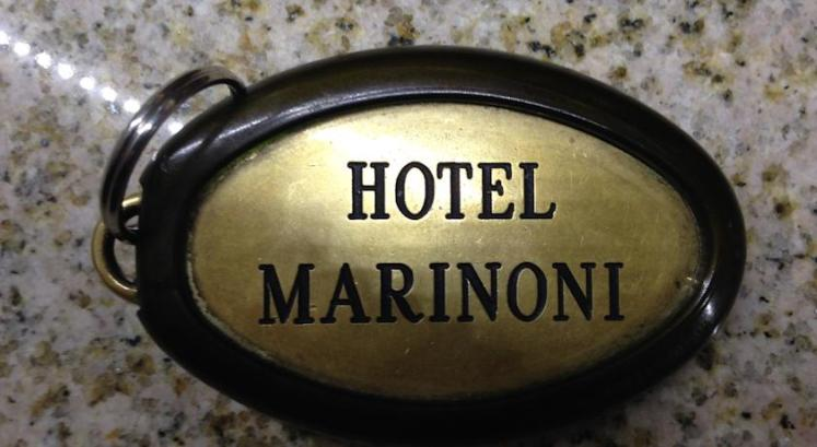 Hotel Marinoni | The SunWod