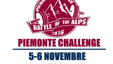 Piemonte Challenge - Battle of the Alps - CrossFit | The SunWod