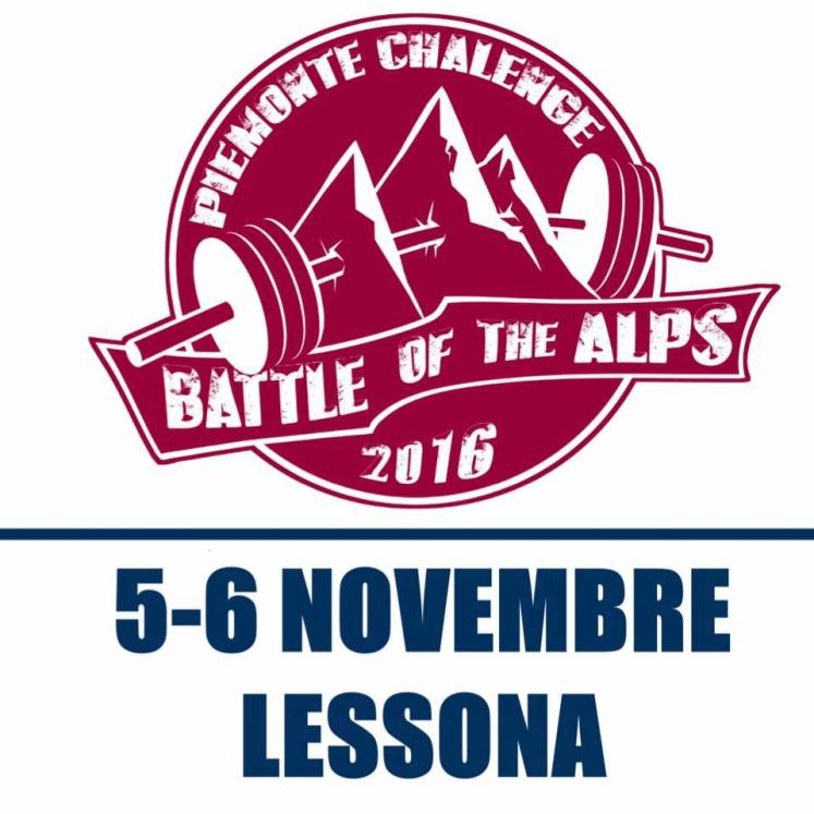 Battle of the Alps - Piemonte Challenge | The SunWod