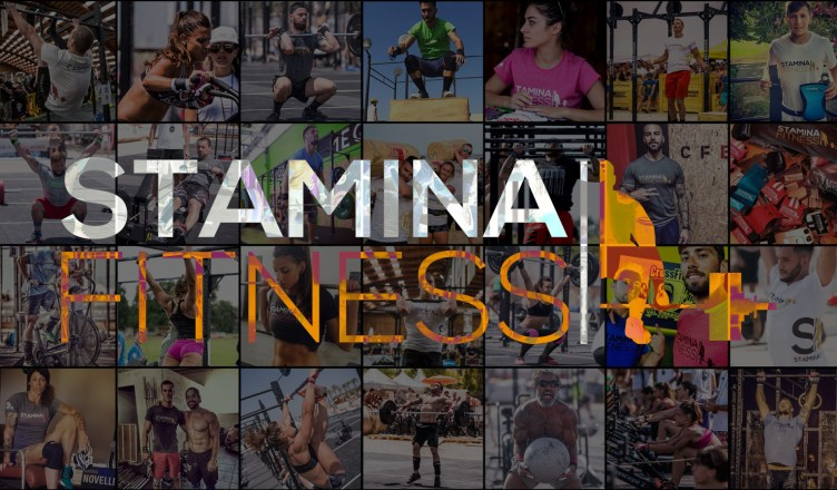 Stamina Fitness | The SunWod