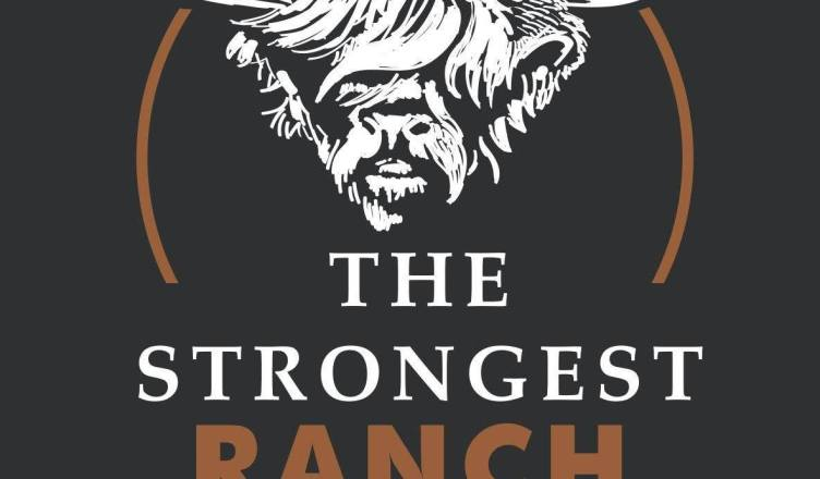 The Strongest Ranch | The SunWod