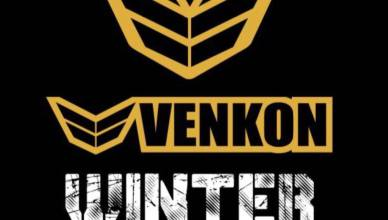 Venkon Winter Challenge - CrossFit Venkon - Bergamo | The SunWod
