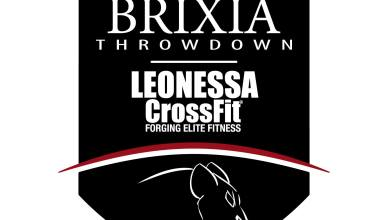 Brixia Throwdown - evento crossfit a Montichiari | The SunWod