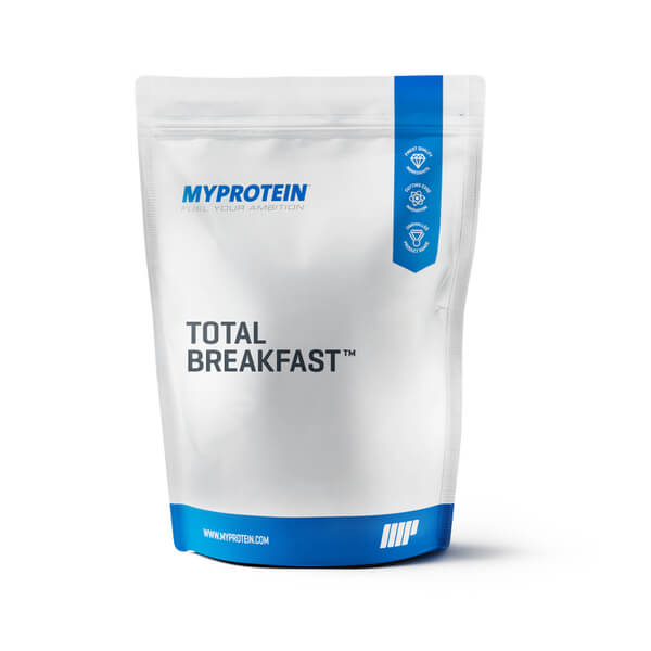 TOTAL BREAKFAST MYPROTEIN