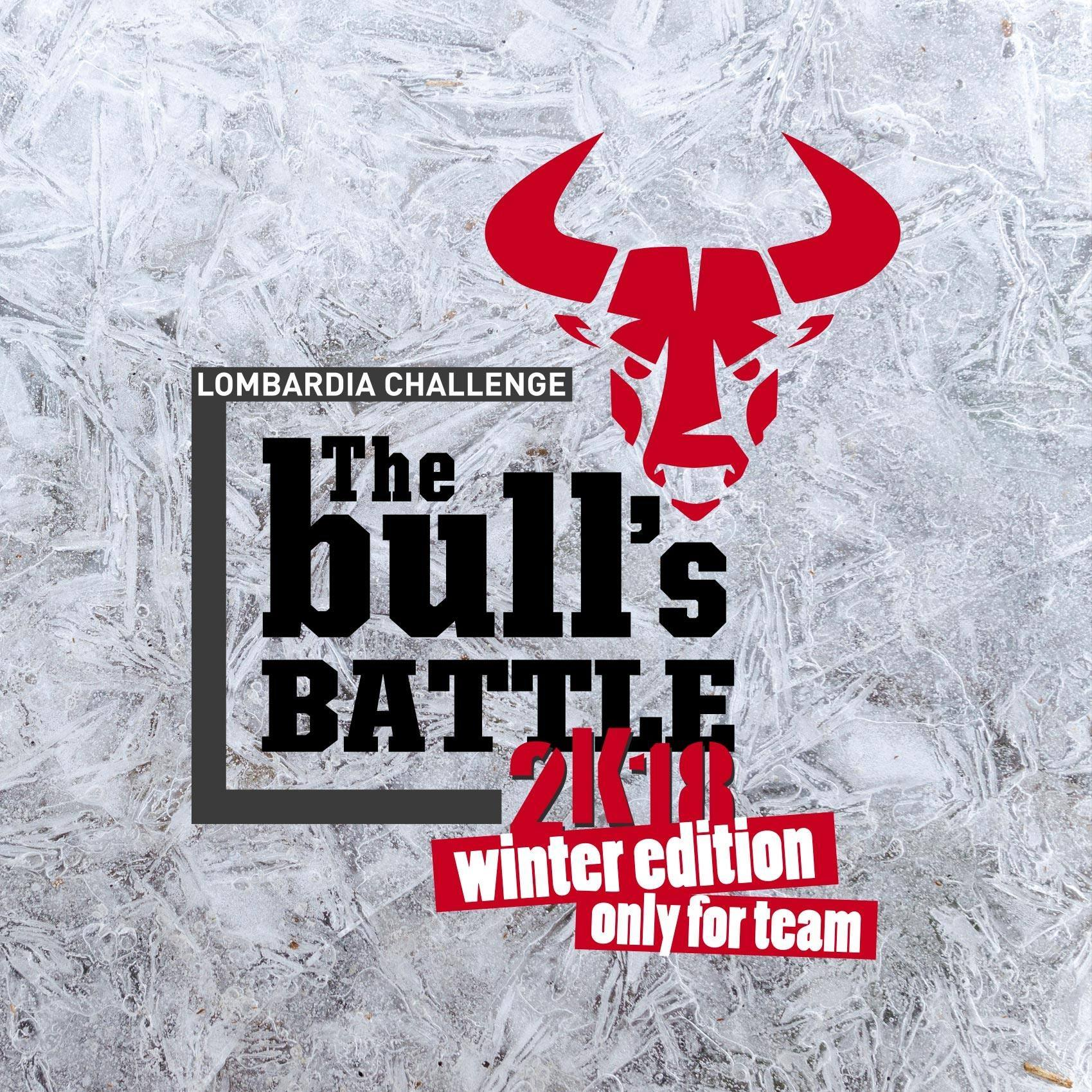 Lombardia Challenge The Bull's Battle Winter Edition - CrossFit competition in Gorgonzola Milan Italy - Laguna CrossFit | The SunWod - viaggi e alloggi