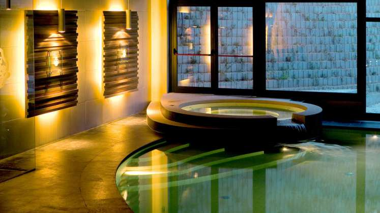 Weekend relax con acceso spa a Pavia