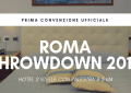 hotel prima convenzione Roma Throwdown - gara CrossFit Roma Italia | The SunWod - viaggi e alloggi