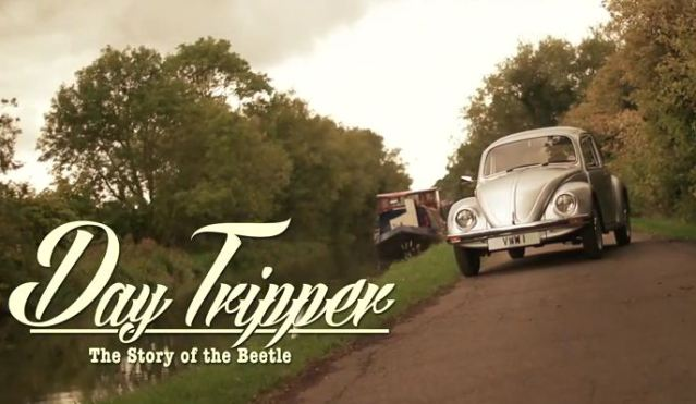 The Story of the Beetle