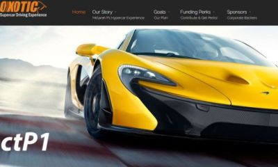 Project P1