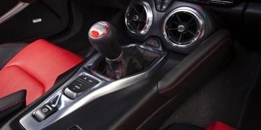 2016 Chevrolet Camaro launch 10