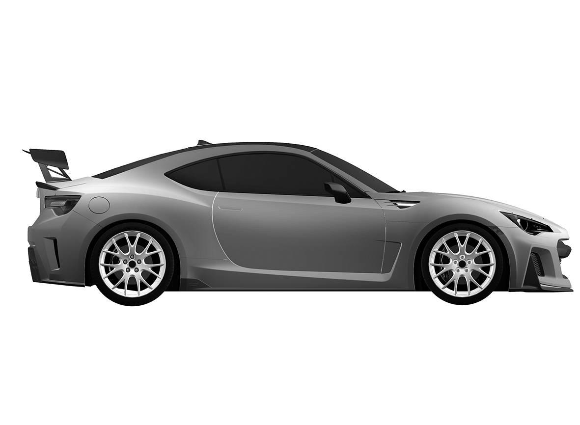 what does the 86 mean on the frs autos post. Black Bedroom Furniture Sets. Home Design Ideas