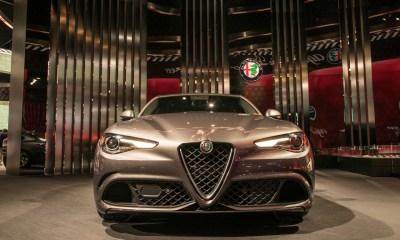 Alfa Romeo Giulia- 2016 Detroit Auto Show-12