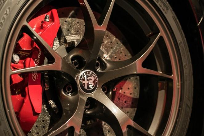 Alfa Romeo Giulia- 2016 Detroit Auto Show-4