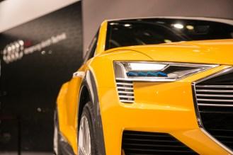 Audi h-Tron Quattro Concept- 2016 Detroit Auto Show-2