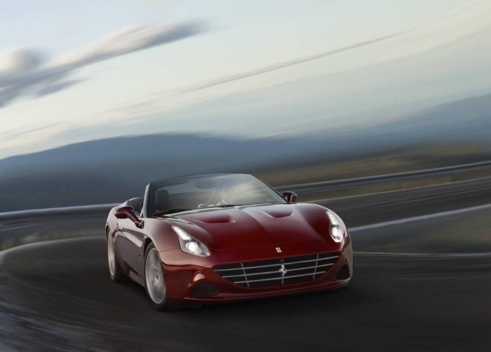 Ferrari California T Handling Speciale Pack 1