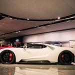 Ford GT- 2016 Detroit Auto Show-12
