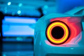 Ford GT- 2016 Detroit Auto Show-14